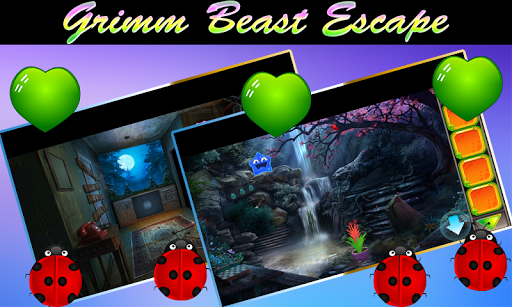 Best Escape Game 430 - Treehouse Escape 2 Game 1.0.0 screenshots 1