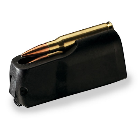 Browning X-Bolt Magasin 3 skottt 375H&H