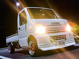 CARRY 4WDのカスタム事例画像 壱伍 さんの2020年06月17日22:17の投稿