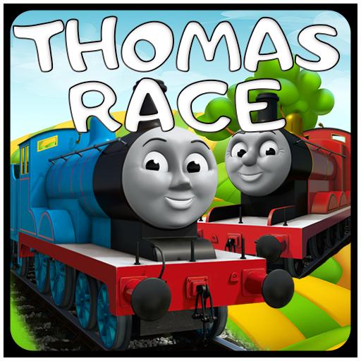 Thomas Engine: Hill Climb Game