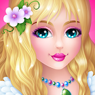 Fairy Dress Up for Girls Free icon