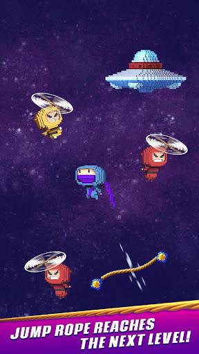 Ninja Up! - Endless arcade jumping  screenshots 5