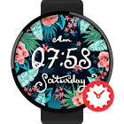 Fiore watchface by Iris icon
