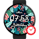 Fiore watchface by Iris - Androidアプリ