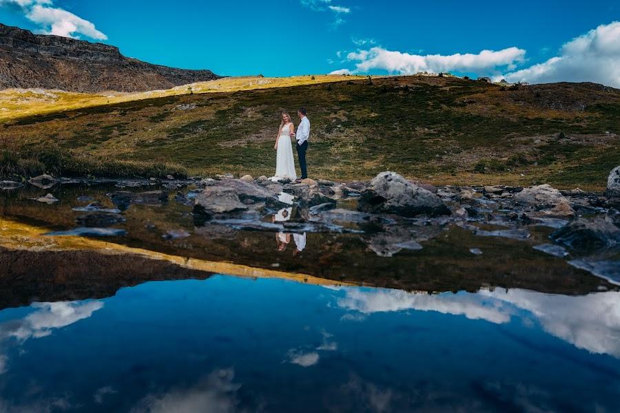 Wedding photographer Marcin Karpowicz (bdfkphotography). Photo of 09.12.2018
