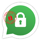 WhatsLock - Lock for WhatsApp 🔐