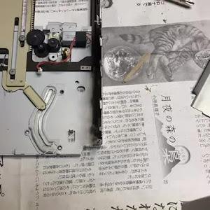 のカスタム事例画像 みっちーワークス Mikchey さんの2020年12月24日21:38の投稿