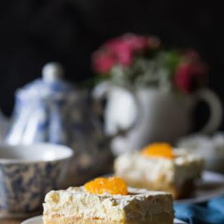 Gluten Free Orange Cake {Pig Pickin' Cake}.