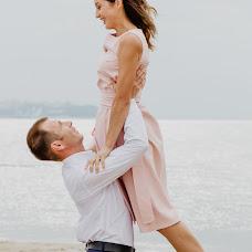 Wedding photographer Darya Samushkova (DaryaLeon). Photo of 02.08.2018