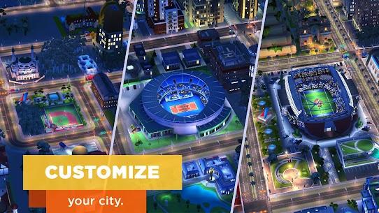 Baixar SimCity BuildIt Última Versão – {Atualizado Em 2021} 1