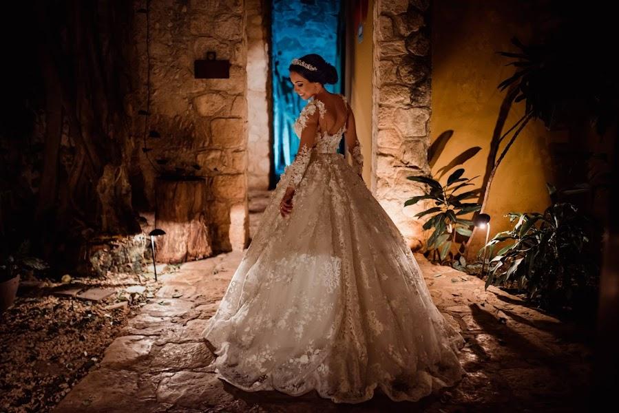Wedding photographer Ricardo Bencomo Renedo (bencomorenedo). Photo of 10.08.2018