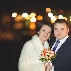 Wedding photographer Dmitriy Eremin (TimohaODS). Photo of 02.01.2016
