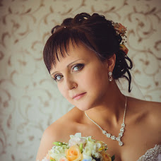 Wedding photographer Darya Pirog (dawa26rus). Photo of 20.01.2015