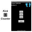 Kick Counter icon