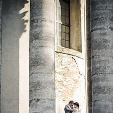 Wedding photographer Yuliya Kucevich (YuliyaKutsevych). Photo of 23.01.2016