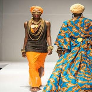 Kampala Fashion Style - náhled