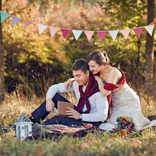 Wedding photographer Yuriy Mironov (Miron). Photo of 13.05.2016