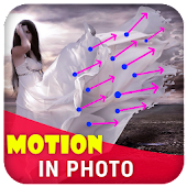 Photo In Motion : Live Effect Android APK Download Free By Dilip Master Apps