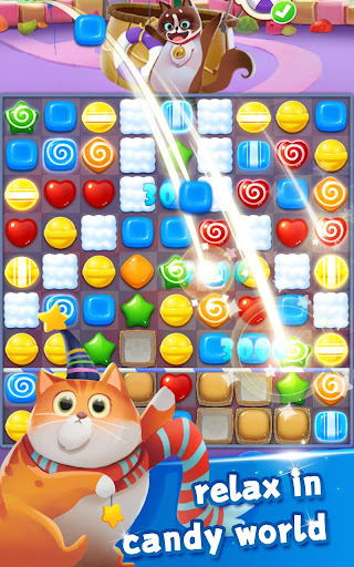 Candy Cat filehippodl screenshot 9