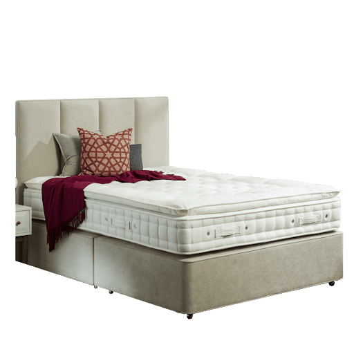 Hypnos Cadenza Pillow Top Divan Bed
