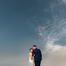 Свадебный фотограф Bence Pányoki (panyokibence). Фотография от 31.10.2017