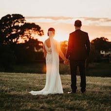 Wedding photographer Jakub Malinski (jakubmalinski). Photo of 17.10.2017
