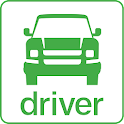 Deliveree For Drivers icon