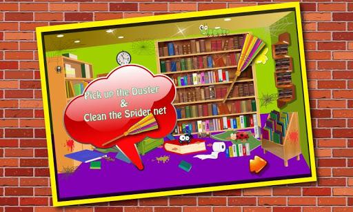 本屋のクリーンアップ&デコレーション|玩休閒App免費|玩APPs