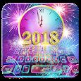 Happy New Year Keyboard Theme apk