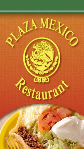Plaza Mexico Restaurant