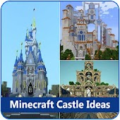 Castle Ideas For Minecraft