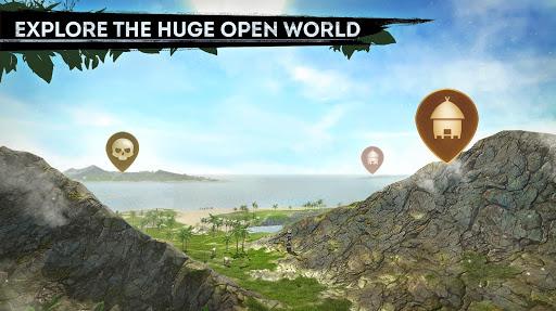 Survival Island: Evolve Clans 1.00.00 screenshots 11