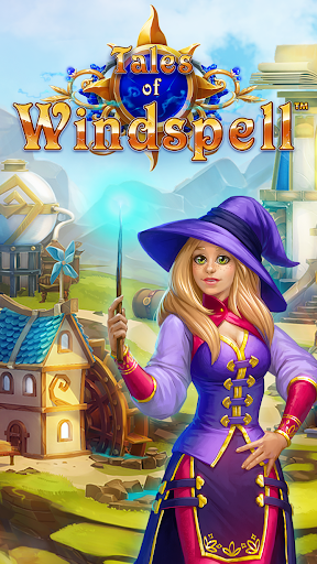 Tales of Windspell  screenshots EasyGameCheats.pro 5