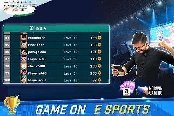 Jetpack Joyride India Screenshot Image