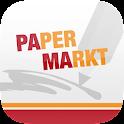 Paper Markt icon