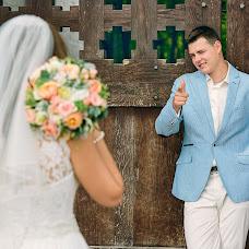 Wedding photographer Yuriy Shubin (jurash). Photo of 15.05.2018