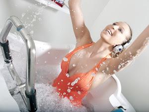 minceur et anti-cellulite grâce à l'aquabike en cabine privée