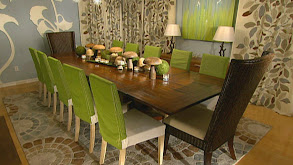 Eclectic, Natural Dining Room thumbnail