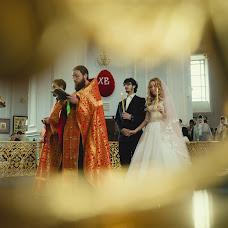 Wedding photographer Pavel Til (PavelThiel). Photo of 21.06.2016