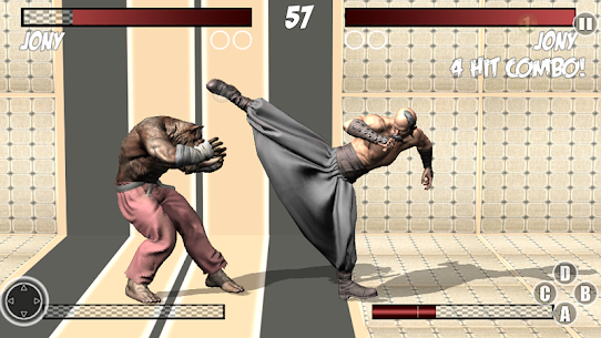 Tekken 7 APK Download Free For Android +iOS [Unlocked Everything] – Updated 2020 2