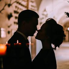 Wedding photographer Viktoriya Samus (victoriasamus). Photo of 26.05.2018