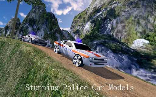 San Andreas Hill Police screenshot 9
