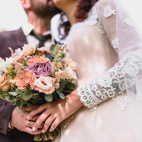 Wedding photographer Vladimir Girev (GireV). Photo of 10.10.2017