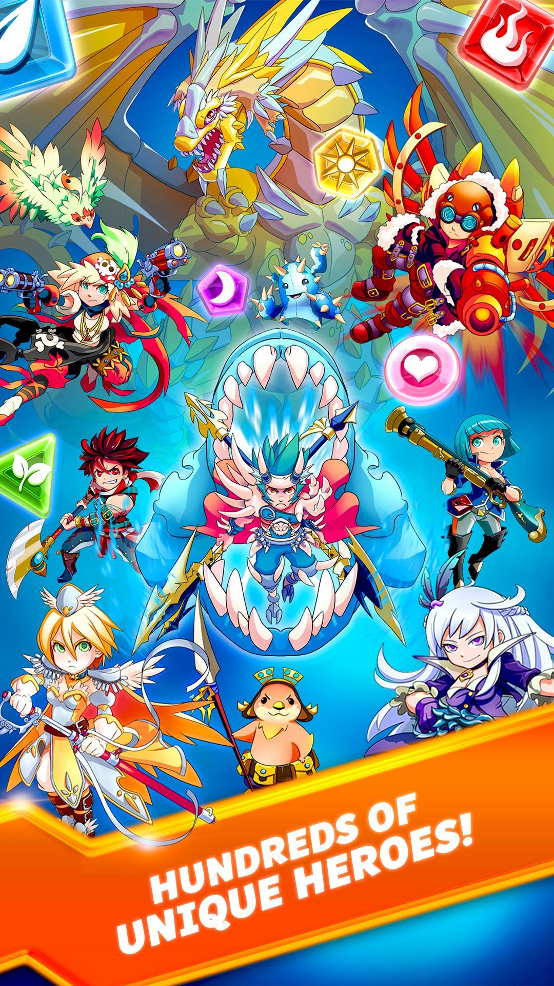 Battle Odyssey screenshot #3