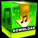 iMesh Free Music icon