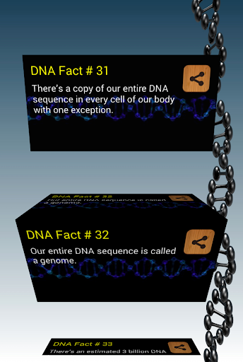 DNA Facts
