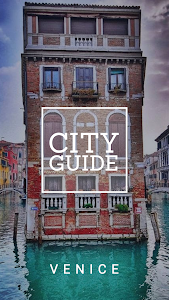 Venice City Guide screenshot 0