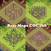 Base Maps COC th8
