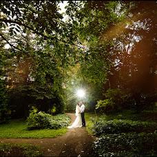 Wedding photographer Denis Kaseckiy (nskfoto). Photo of 01.12.2015
