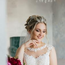Wedding photographer Yuriy Marilov (Marilov). Photo of 22.10.2017